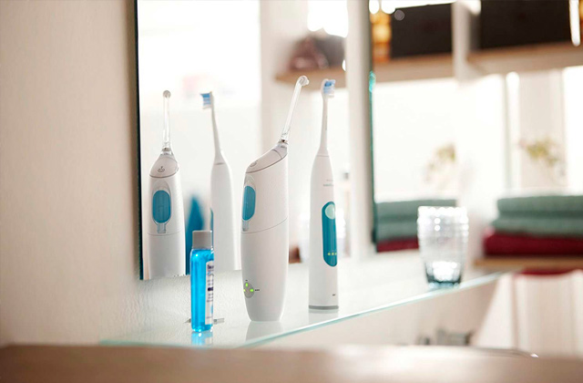 Best Oral Irrigators