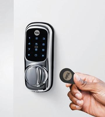 Review of Yale Keyless Smart Lock