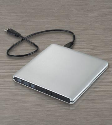 Review of VicTsing Ultra Slim External Super Drive