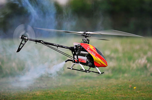 Best Remote-Controlled Helicopters to Fly With Fun