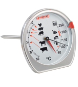 Leifheit 3096 Combined Roast and Oven Thermometer