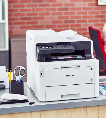 Review of Brother MFC-L3770CDW All-in-One Colour Laser Printer