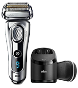 Braun Series 9 9296cc Premium Edition Electric Shaver for Men