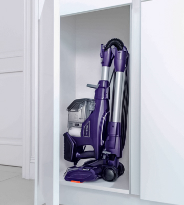 Review of Shark HV390UK DuoClean Corded Stick Vacuum Cleaner with Flexology