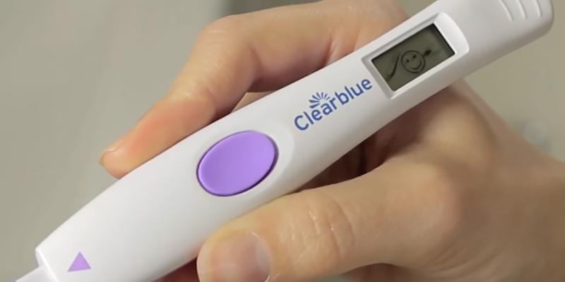 Review of Clearblue Digital Advanced Ovulation Test