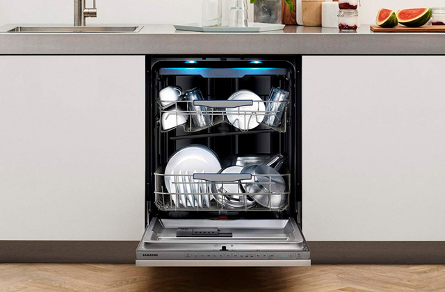 Best Integrated Dishwashers for Your Kitchen