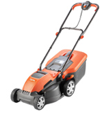 Flymo Speedi-Mo 360C Electric Wheeled Lawn Mower