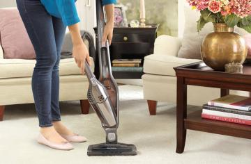 Best Cordless Stick Vacuums and Electric Brooms