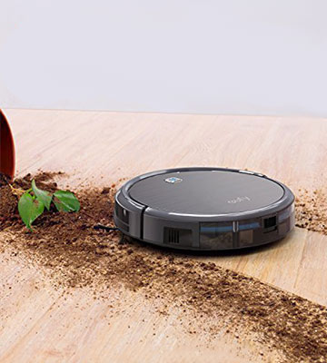 Review of Eufy RoboVac 11c Robotic Vacuum Cleaner