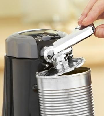 Review of Morphy Richards 46718 Multifunction Can Opener