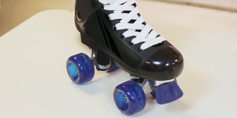 Review of Ventro Pro VT01 Quad Roller Skates