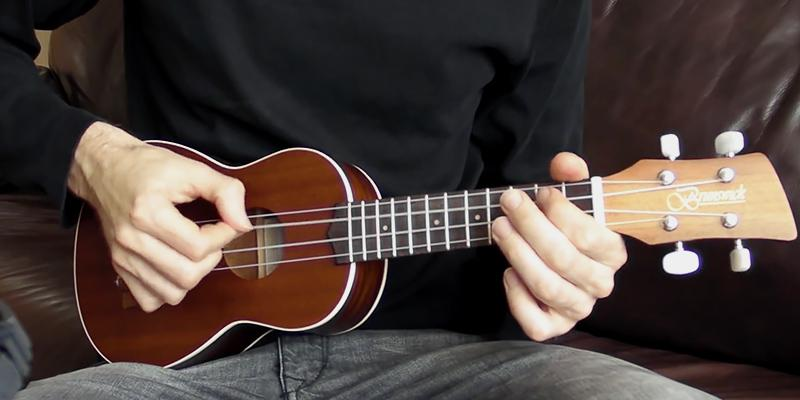 Review of Brunswick Baritone Ukulele