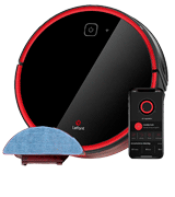 Lefant T700 Robot Vacuum Cleaner,Sweeping and Mopping 2 in 1