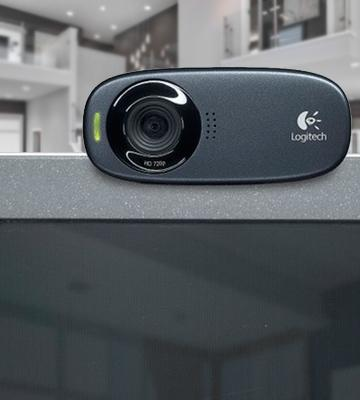 Review of Logitech C270 USB HD Webcam
