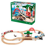 Brio 33512 Travel Switching Set