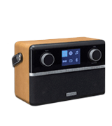 Roberts Stream94i DAB+/DAB/FM Internet Radio with Spotify Connect, LCD Display