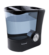 Honeywell Warm Steam Humidifier Warm Mist