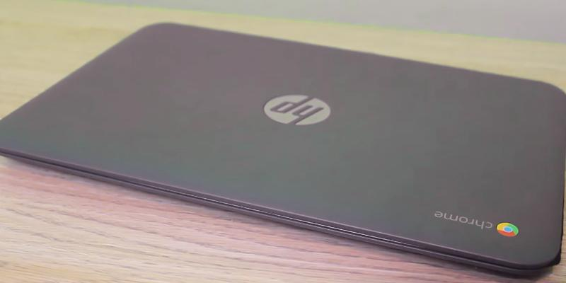 HP G4 Laptop in the use