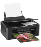 Epson Expression Home XP-245 All-in-One Inkjet Printer