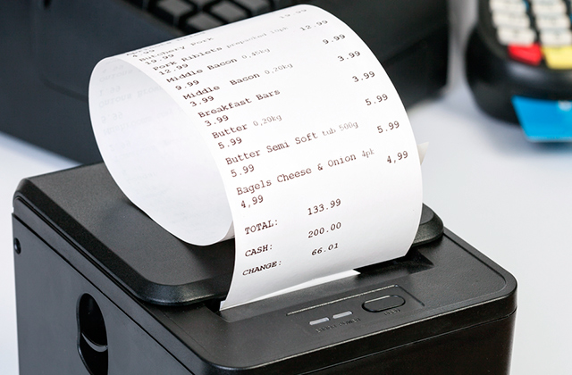 Comparison of Thermal Printers