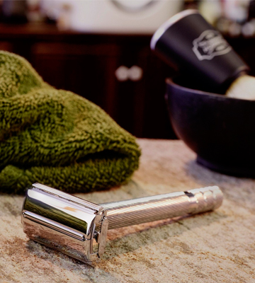 Review of Wilkinson Sword Classic Double Edge Safety Razor