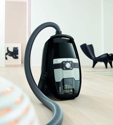 Review of Miele Cat & Dog 11696410 Vacuum Cleaner