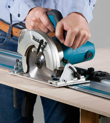 Review of Makita HS7601J/2 190 mm Circular Saw with MakPac Carry Case