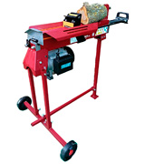 Titan-Pro TPLS7T Electric Log Splitter