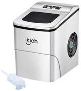 IKICH 2-liter Ice Maker Machine