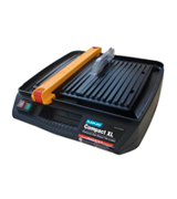 PLASPLUGS Compact Plus XL Electric Tile Cutter