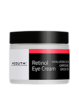 YEOUTH Retinol Anti Aging Eye Cream