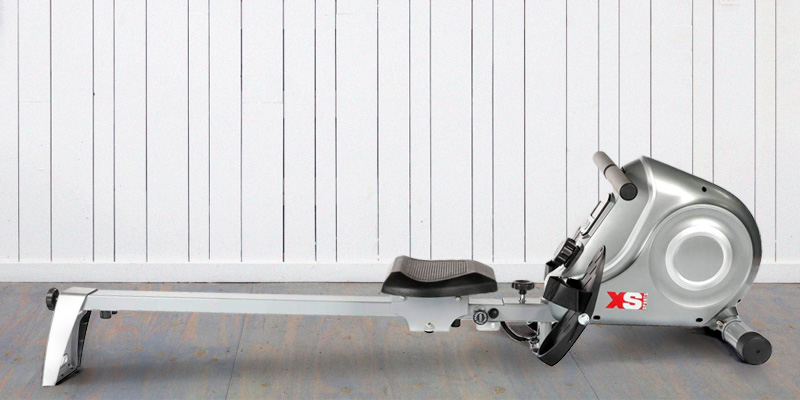 Review of XS Sports R310 Folding Rowing Machine