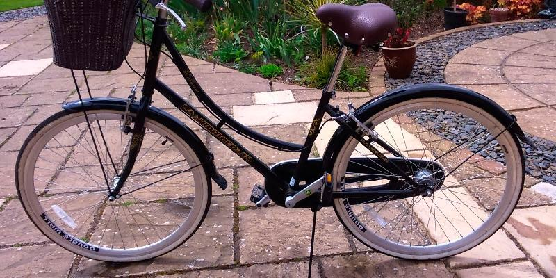 Review of AMMACO Traditional Dutch Style Cruiser Bike