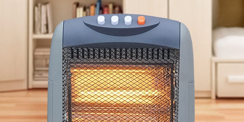 Review of Highland HEA04RT Oscillating Heater