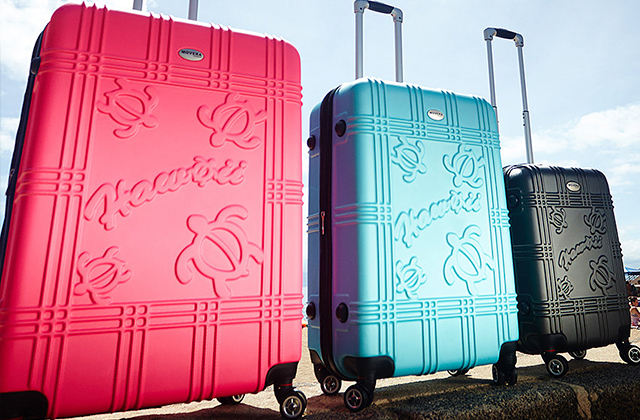 Comparison of Hard Shell Suitcases