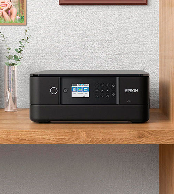 Review of Epson XP-6100 Print/Scan/Copy Wi-Fi Printer