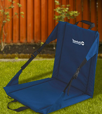 Review of Outwell Lightweight Folding Camping Chair