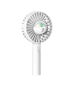 aifulo Mini Handheld Misting Fan with Personal Cooling Mist Humidifier