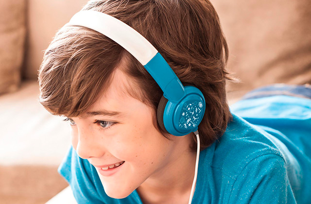 Best Kids Headphones for Safe and Fun Listening Experience