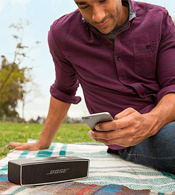 Review of Bose SoundLink Mini Bluetooth Speaker II