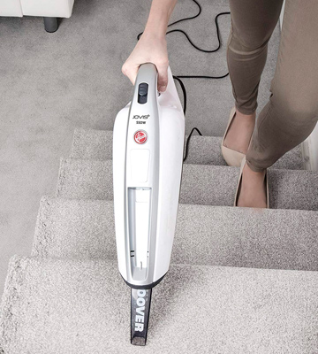 Review of Hoover Jovis (SM550AC) Corded Handheld Vacuum Cleaner for Pet Hair