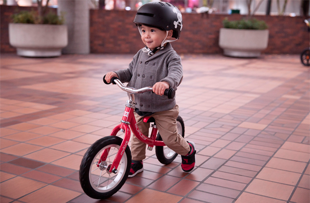 Best Balance Bikes for the Smallest Riders