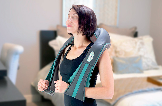 Best Back Massagers
