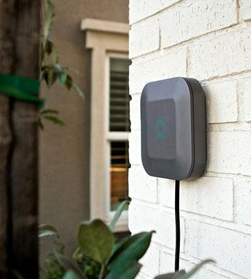 Review of Blossom Smart Watering Controller