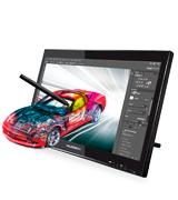 Huion GT-190S Pen Display for Professionals Graphics Monitor