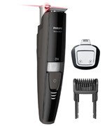 Philips BT9299/13 Series 9000 Laser Guided Beard & Stubble Trimmer