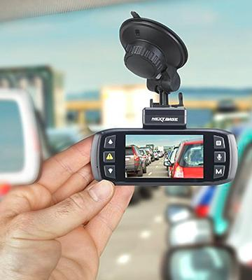 Review of Nextbase 512G Dashboard Digital Driving Video Recorder