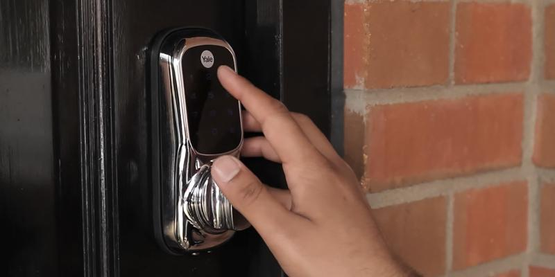 5 Best Smart Locks Reviews Of 2018 In The Uk Bestadvisers