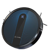Coredy R650 Robot Vacuum Cleaner Cleans Pet Hair