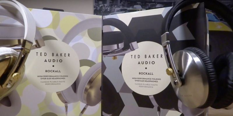 Review of Ted Baker London Rockall High-Performance